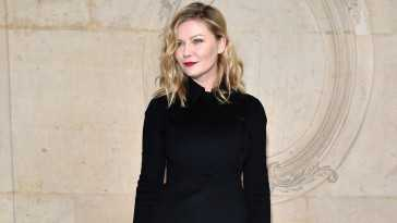 attends the Christian Dior  Haute Couture Spring Summer 2017 show as part of Paris Fashion Week on January 23, 2017 in Paris, France.